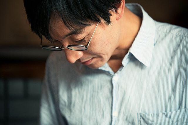 オシゴト。のような、スパーリング撮影でした。とても楽しい時間でした。#今日のヤスタカ から始まったヤスタカタブロイド、略してヤスタブ。こんなステキな機会をくれたのは @keikomurate さんに感謝! @higamuko にて沢山撮影しました。 HP更新しました。http://dashi-photo.netインスタアカウント @dashiphoto もよろしくお願い致します。#今日のヤスタカ #ヤスタブ #ヒガムコ#東向島珈琲店 #だしフォト #フォトグラファー #togashimiwa